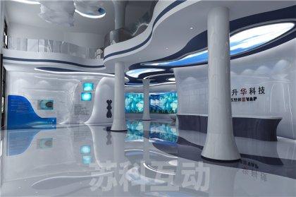 泰兴工业沙盘模型制作