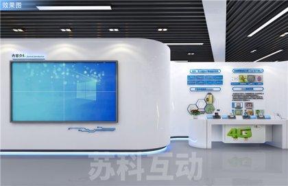 淮安智能电子沙盘模型
