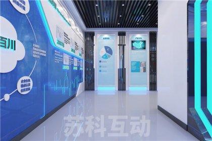杭州智能电子沙盘模型