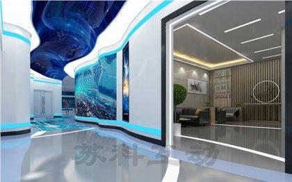 连云港展厅设计与施工