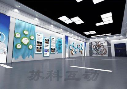 海宁展厅设计与施工