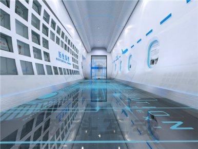 淮南科技展厅策划方案设计