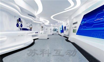 上海展厅展馆设计施工
