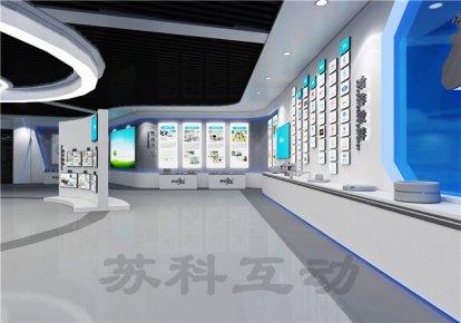 海安科技展厅策划方案设计