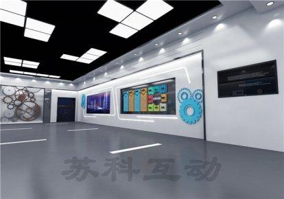 徐州展厅展馆设计施工
