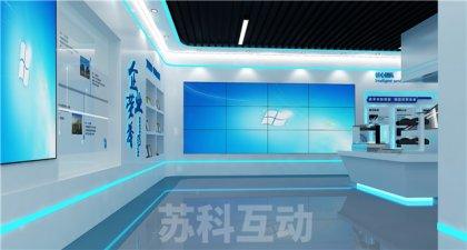 东莞智能电子沙盘模型