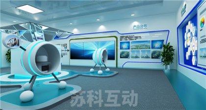 珠海墙面互动公司