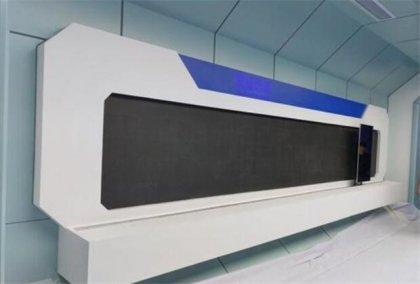 深圳滑轨屏实施方案
