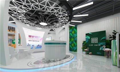 郑州交互型多媒体设备