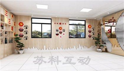 郑州展厅设计与施工
