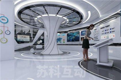 北京智能会议室中控系统方案