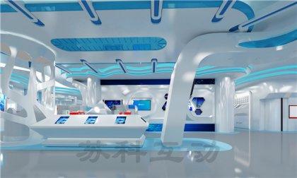 三亚数字展厅设计施工