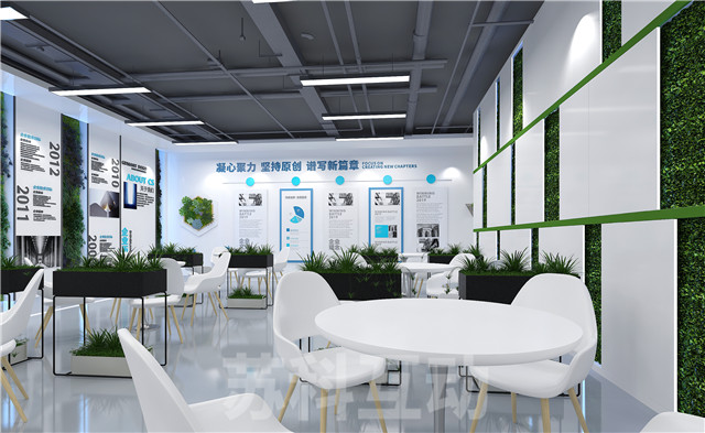济南墙面互动公司