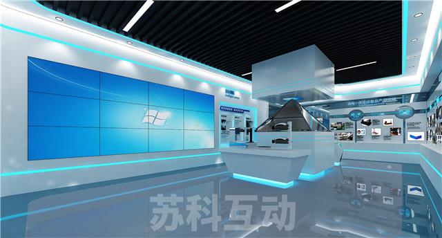 西宁工业沙盘模型制作