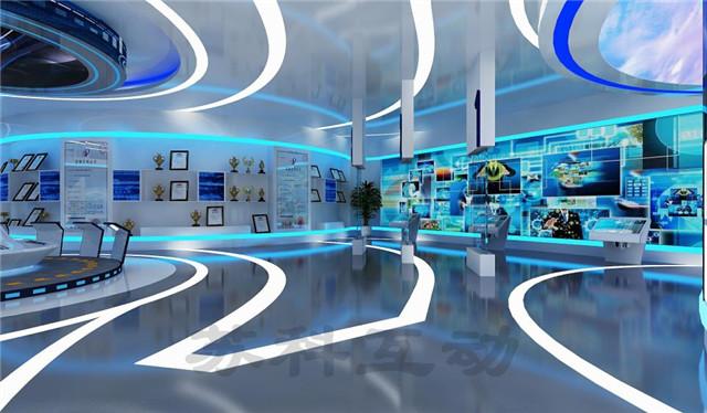 贵阳展厅设计与施工