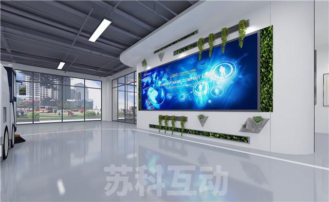 郑州多媒体展示设备