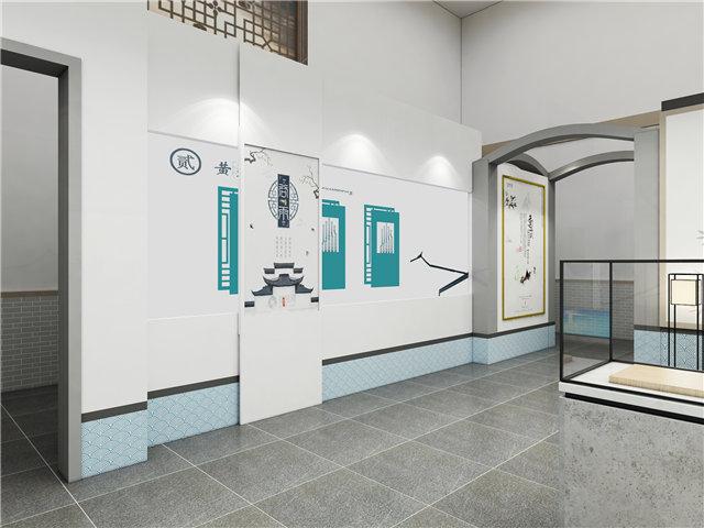 数字化赋能展厅设计