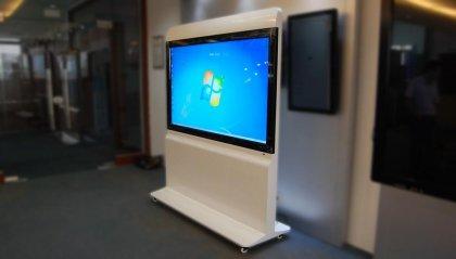 触摸屏查询一体机系统-互动触摸桌一体机