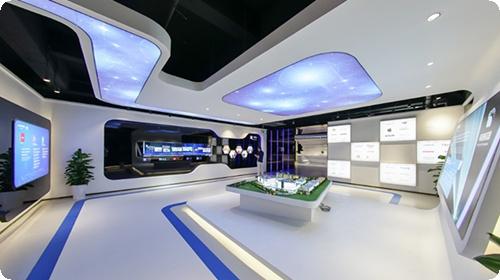 长春数字展厅设计,数字展厅设计与策划