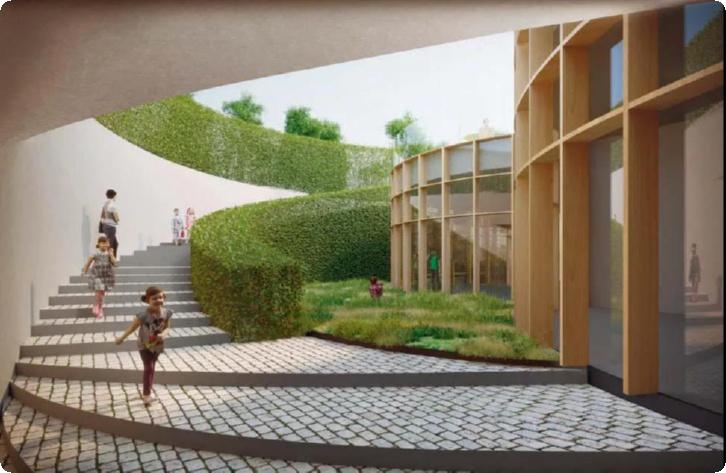 江阴展厅效果图,江阴企业展厅设计