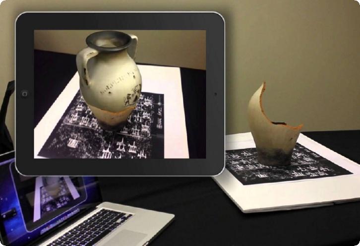 数字化展厅,数码展厅设计说明