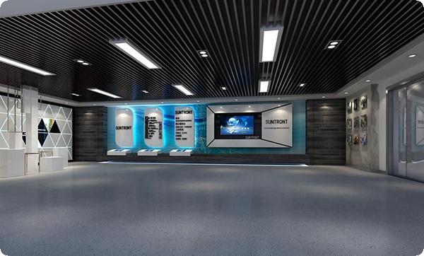 保定数字展厅设计,数字展厅设计与策划