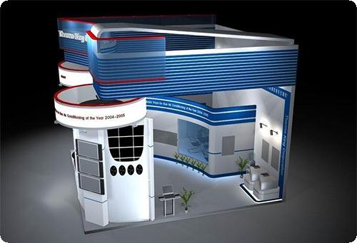 龙泉智能展厅设计,智能化展厅设计