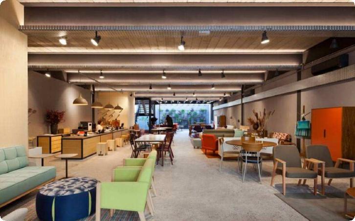 合肥数字展厅设计,合肥展厅装修公司