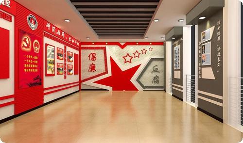 常州智能展厅设计,巢湖文化展厅设计
